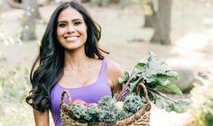Kimberly Snyder's Easy Food Swaps To Get Glowing Skin - mindbodygreen.com