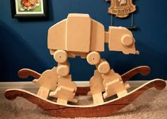 Top 10 Fantastic & Unusual Rocking Horses Growing up in the Imperial army wasn't so bad. #ToyStory #rocking1000 #childhoodmemories