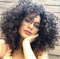 #KeraCare Talk about Curl Crush!  These curls are giving us life! ➰ This look was attained using our Leave In Conditioner & Hair Milk #KeraCare #WhenItAllMatters