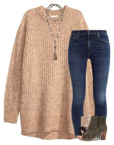 """""""focus on the good + everything's coming up roses"""" by elizabethannee ❤ liked on Polyvore featuring H&M, Kate Spade, Forever 21, TOMS, Hipchik and J.Crew"""