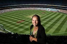 Alumna Meg Lanning has been shortlisted for the Women's ODI and Twenty20 cricketer of the year in 2013. #uomalumni #ODI #cricketer