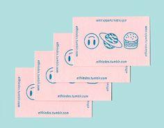 Ознакомьтесь с этим проектом @Behance: «Letterpress cards» https://www.behance.net/gallery/17706219/Letterpress-cards