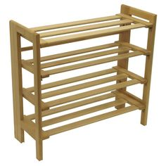 Looking for Winsome Wood 81228 4 Tier Shoe Rack? Compare prices for Winsome Wood 81228 4 Tier Shoe Rack, find the best offer in hundreds of online stores!
