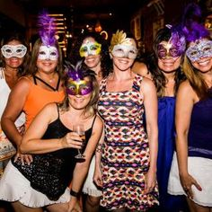 Bom Lazer - Seu fim de semana começa aqui: #BOMLAZER | Tradicional Baile de Máscaras do Rio S...