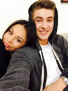 Janel Parrish and Cody Christian reunited and snapped a couple of adorable pics while filming some promos for ABC Family's Pretty Little Liars Cody Christian, Janel Parrish, Spencer Hastings, Brenda Song, Hanna Marin, Thomas Brodie Sangster, Bad Boys, Mike Montgomery, Prety Little Liars