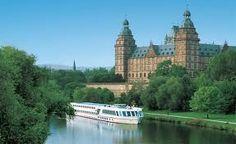 danube river cruise - Google Search