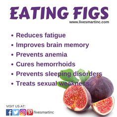Eating Figs #livesmartinc www.livesmartinc.com