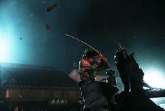 Rurouni Kenshin | 映画『るろうに剣心 京都大火編/伝説の最期編』公式サイト