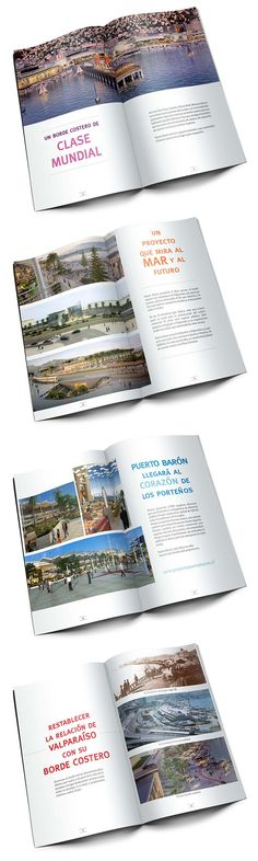 Brochure Puerto Barón Mall Plaza