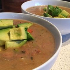 Are you a fan of delicious, creamy soup?This is one of my favorite recipes, and as Fall is finallyupon us, I wanted to share itwith you!It\\\'s a real time-saver to have a nourishing soup that includes multiple nutrients your body needs - and it lasts really well for several days!You\\\'ll ...