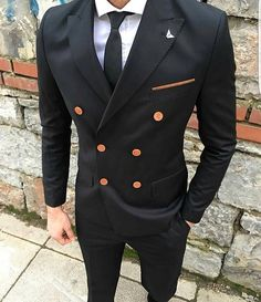"13.5k Likes, 60 Comments - Daily Suits | Mens Fashion (@dailysuits) on Instagram: ""Yes or No?"""