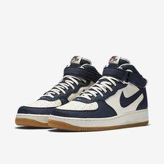510781bad550 Nike Air Force 1 Mid 07 Men s Shoe Nike Air Force