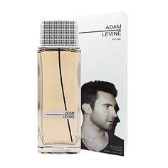 Adam Levine Eau de Parfum Spray for Women, 3.4 Ounce - http://www.theperfume.org/adam-levine-eau-de-parfum-spray-for-women-3-4-ounce/