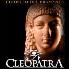 Cleopatra. Roma e l'incantesimo dell'Egitto - Biglietti