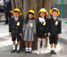 86aa993931050c3c6e7a72e8174885fe - Japanese Kindergarten Uniform