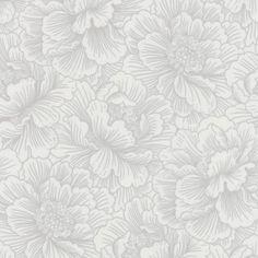 Graham & Brown Flourish Wallpaper