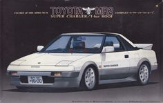 All sizes | AW11 Toyota MR2 SC | Flickr - Photo Sharing!