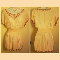 Shirt & Dress Bundle Pretty Light Pink Babydoll Top Pink & Pretty Purple Dress Bundle Other