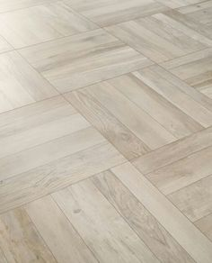 Wood side porcelain floor tiles #maple #design #interiors #floors #home