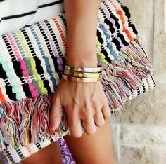 Taj Clutch and Engraveable Bangles Follow me: https://www.facebook.com/groups/stylewithashleigh/