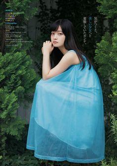 橋本環奈 Japanese Beauty, Asian Beauty, Young Magazine, Japan Fashion, Beautiful Asian Girls, Asian Woman, Girl Photos, Beauty Women, Cute Girls
