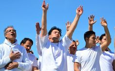 Mais de 3.500 refugiados muçulmanos são batizados na Alemanha
