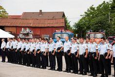 Pompierii profesioniști de la ISU Timis - 2015