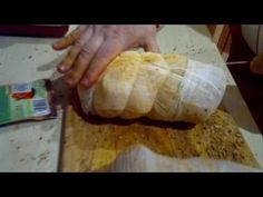 sušená krkovice - YouTube Food And Drink, Baking, Vegetables, Ethnic Recipes, Youtube, Bread Making, Patisserie, Veggies, Vegetable Recipes