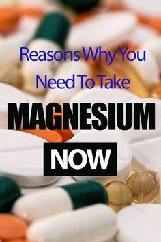Most of the people don't get enough magnesium in their diet which results to dif. Most of the peop Benefits Of Magnesium Supplements, Chronic Inflammatory Disease, Magnesium Deficiency, Muscle Fatigue, Benefits Of Exercise, Chronic Stress, Bone Health, How To Increase Energy, Perfect Origins