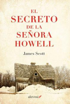 En invierno de 1897, un trío de forajidos asalta una granja aislada de la zona norte del estado de Nueva York.  http://www.imosver.com/es/libro/el-secreto-de-la-senora-howwell_ALO0044498