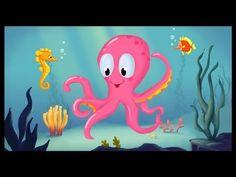 Apprendre les animaux aquatiques en français