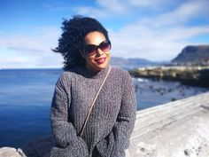 Life Update – April Cape Town Blogger South African Natural Hair