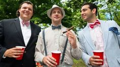 The Ultimate Belmont Stakes Party Checklist - America's Best Racing. The Jockey Club