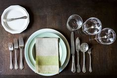 Basic Table Manners Guide