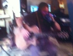 Steve Carlson from his 9/3/13 2nd shift stageit