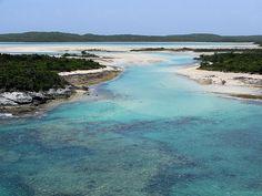 Columbus Point, Long Island Bahamas
