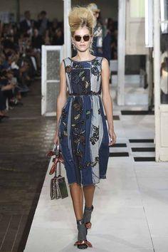 Milan Fashion Week - Antonio Marras
