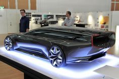 In Pictures: Pforzheim Summer Degree Projects 2015 « Form Trends Volvo Wagon, Volvo Cars, Muscle Cars, Mexico 2018, Custom Big Rigs, Futuristic Cars, Car Wheels, Transportation Design, Hot Cars