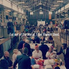 Get some of the best street food in town at the historic : Stuff To Do, Things To Do, Good Things, Best Street Food, Get Some, Let It Be, Marketing, Eat, Travel