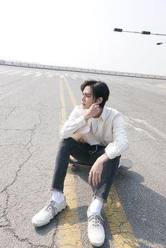 Jung jaewon (one) Lee Donghae, Asian Boys, Asian Men, Yg Entertainment, Teen Top Cap, Jaewon One, First Rapper, Jung Jaewon, Hip Hop