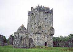 Ireland Photograph O'Flaherty Castle by Celticcatphotos on Etsy, $18.00