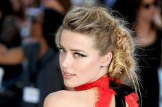 Amber Heard's 31 Best Looks - Style Crush: Amber Heard on the Red Carpet - Photos