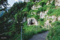 Aescher, Switzerland | shutthefstop Switzerland, Sidewalk, Explore, Side Walkway, Walkway, Walkways, Pavement, Exploring