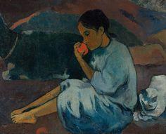 D'où venons-nous ? Que sommes-nous ? Où allons-nous ? (P Gauguin)   por photopoésie