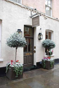 Hotel - The Fielding - COVENT GARDEN - The Good Hotel Guide