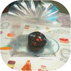 Microwave chocolate Muffin