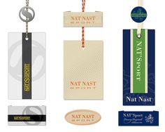 Landini Design - etichette a cartellini per la moda
