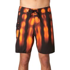 6451e1adb6 ONeill Mens Riley Hybrid Board Shorts 36 Grey Noise -- Read more reviews of  the product by visiting the link on the image. Men's Style Fashion · Swim  Wear