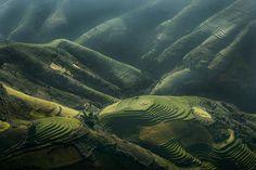 Beautiful Travel Photography by Sarawut Intarob #inspiration #photography