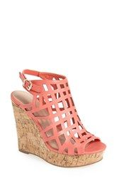Charles by Charles David 'Affluent' Cage Sandal (Women)